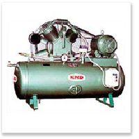 E' Series Reciprocating Air Compressors
