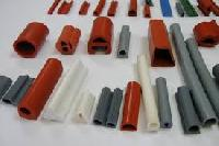 Silicon Rubber Extruded Part