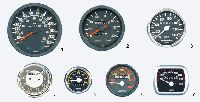 mechanical speedometers