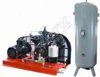 SHP07 Heavy Duty High Pressure Air Compressor