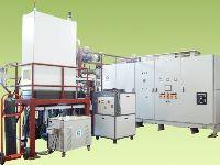 Vacuum Arc Re-melting Furnace