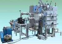 Vacuum Induction Melting Casting Furnace