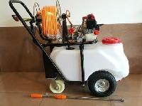 Agriculture Trolley Sprayer