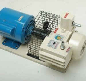Dry Type Vacuum/pressure Pumps
