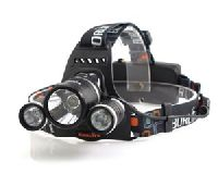 Powerful 5000 Lumen Headlamp
