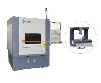 3d Precision Fiber Laser Cutting Machine