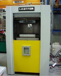 Multilayer Fabrication Process Machine