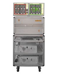 Modusaoi Mld1200-ds Automatic Optical Inspection System