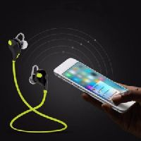 Qy7 Wireless Bluetooth Headset