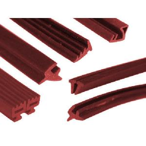 Extruded Rubber Beadings