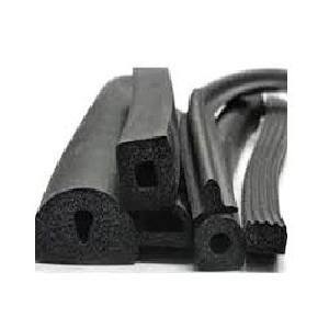 Sponge Rubber Beadings