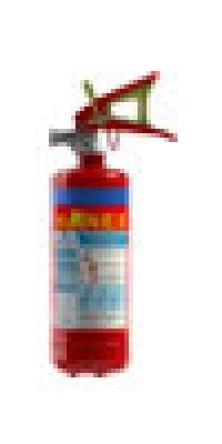 Pressure Fire Extinguishers