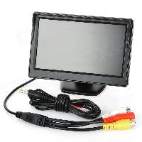 Car Screen Monitor