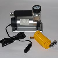 Motorized Tyre Inflator