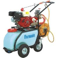Trolley Power Sprayer