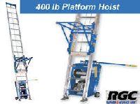 Platform Hoists
