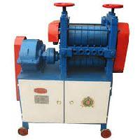 rebar straightening machine