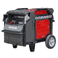 HONDA Inverter Generators EU 70is