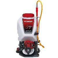Honda Wjr2525t Backpack Sprayer