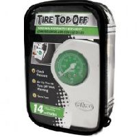 Tire Top Off Inflator