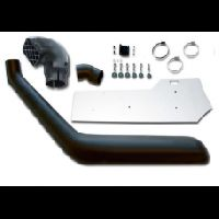 Toyota Land Cruiser 80 Series Snorkel Raised Air Intake System