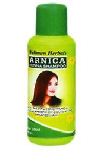 Arnica Henna Shampoo