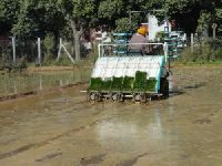 Wheat Sowing Machine