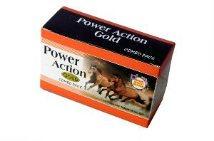 Power Action Gold Oil
