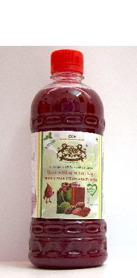 Prickly Pear Stevia Health Drink