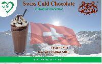 Royal Gabat Swiss Cold Chocolate