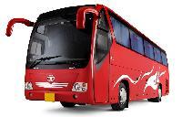 Ac Bus Rental Services