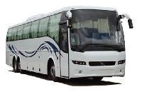 Non  AC Bus Rental Services