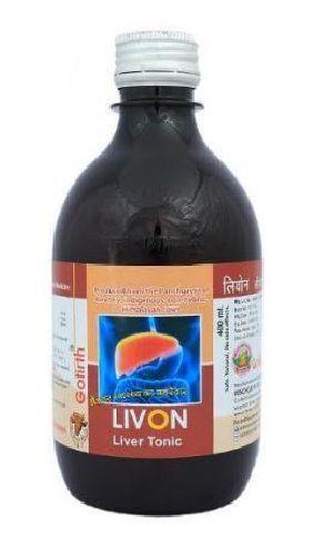 Gotirth Ark Livon Liver Tonic