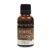 Soulflower Aroma Oil Forest Oudh