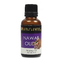 Soulflower Aroma Oil Nawab Oudh