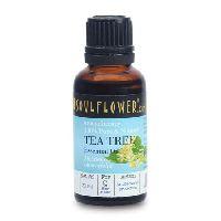 Soulflower Tea Tree Essential Oil
