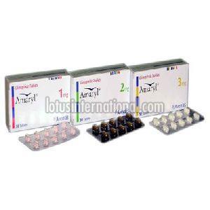Antidiabetic Medicines