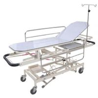 Emergency & Recovery Trolley (hydraulic) Sis 2007