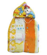 Baby Multicolour Sleeping Bag