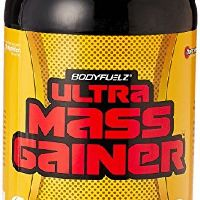 BodyFuelz Mass Gainer