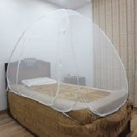 Healthgenie Foldable Mosquito Net Double Bed