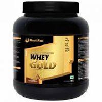 2 Lb Rich Milk Chocolate Muscleblaze Whey Protein