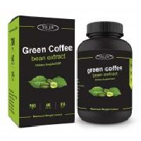 Sinew Nutrition Green Coffee Beans