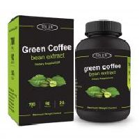 700 Mg Sinew Nutrition Green Coffee Beans Extract