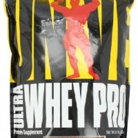 Chocolate-10 lb Universal Nutrition Ultra Whey protein