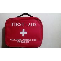 Automotive Use First-aid Kit