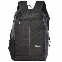 Zwart Basic-gr 18 L Small Laptop Backpack