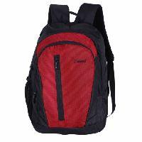 Zwart Kamax-r 20 L Medium Backpack
