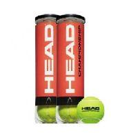 Tennis Ball (head) - Championship