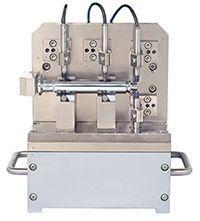 Computerized Tool Inspection Machine